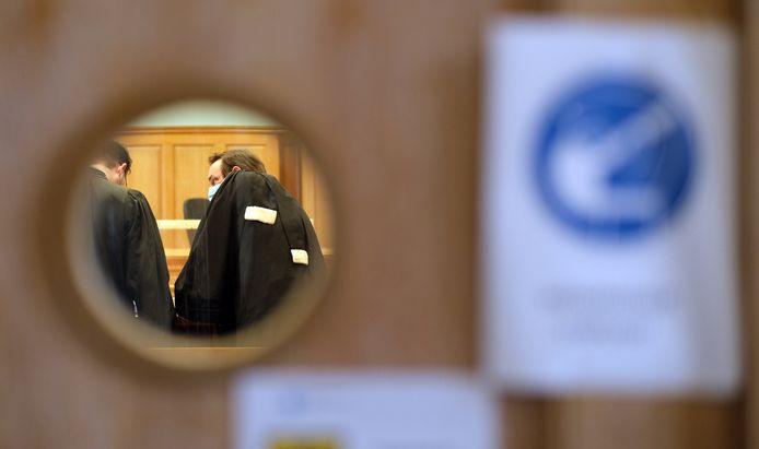 De rechter in Kortrijk sprak een werkstraf uit.