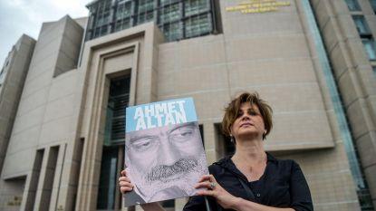 Turkije laat kritische journalist vrij na 21 maanden cel