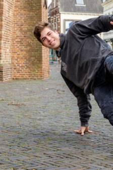 Woerdenaar Bram met BreakSquad naar finale Holland's Got Talent
