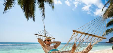 'Als je echt tot rust wil komen op vakantie, is het nodig om je werk soms te vergeten'
