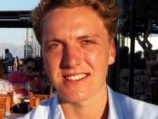 Bart Ormel uit Breda op 19-jarige leeftijd overleden na tragisch ongeval in Valencia