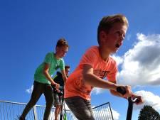 Zevenbergse kids willen skatepark voor zichzelf: 'Weg met die illegale gasten!'