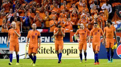 Supporteren voor 'Nederokko' en Australië: afwezig Oranje op zoek naar zin in het WK