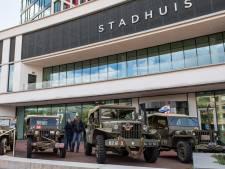 Veteranendag in Almelo: 'Voor vrijheid moet je soms ook vechten'