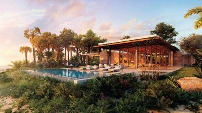 In beeld: In dit luxe-resort viert Gwyneth Paltrow haar vrijgezellenweekend