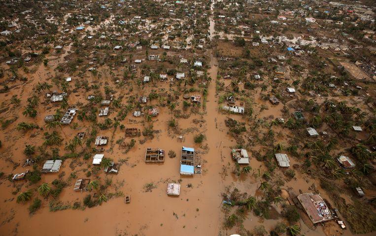 De Vlaamse regering zal 250.000 euro vrijmaken voor Mozambique en Malawi na de verwoestende doortocht van cycloon Idai.