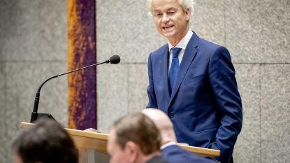 """Wilders: """"Groepsimmuniteit is catastrofale gok, stop met Russische roulette te spelen"""""""
