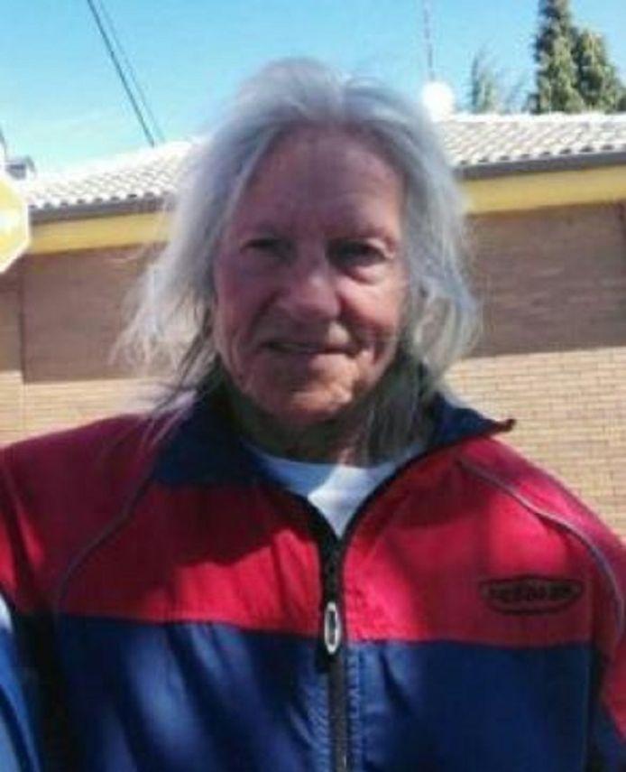 Joop van der Pas (84) uit Oisterwijk