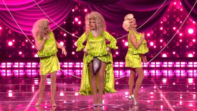 Pijnlijk: act krijgt 4 rode buzzers in studioshow van 'Belgium's Got Talent'