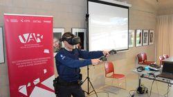 Van drones tot virtual reality: politie wil boeven bijbenen met slimme snufjes