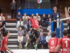 Vallei Volleybal Prins levert eredivisie-licentie in