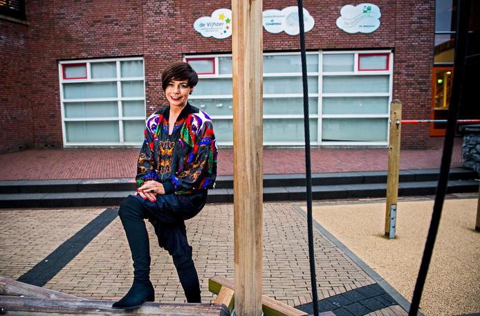 Marjolein Willemsen van BLICK is blij met de oplossing. Kinderen en ouders zullen veel verschillen merken.