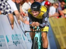 Roglic pakt in stijl Ronde van Slovenië