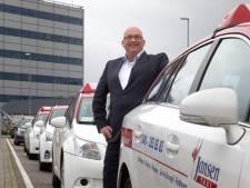 Van Gerwen Taxi BV failliet verklaard