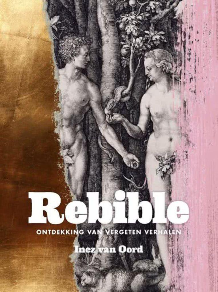 Rebible - Inez van Oord Beeld null