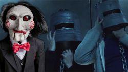 'Jigsaw' is helemaal terug: bekijk hier nu al de eerste horrorscène van Saw 8