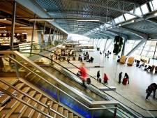 Aantal reizigers Eindhoven Airport steeg in eerste helft van 2019