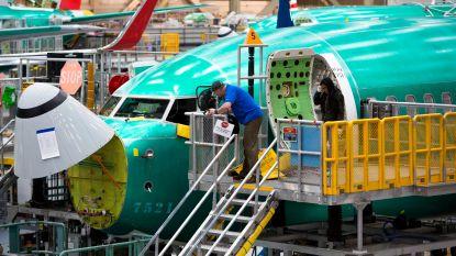 Boeing 737 MAX software-update wordt pas in september getest