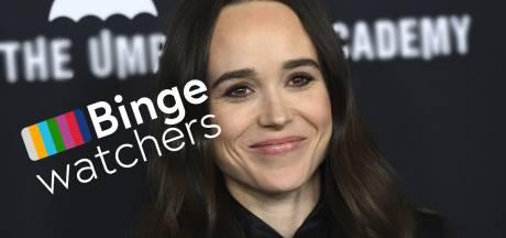 'Reacties op coming-out Elliot Page laten zien dat Hollywood verandert'