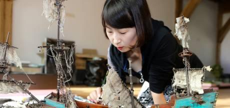 Hendrick Hamel Museum moet Koreanen tellen voor 35.000 euro subsidie