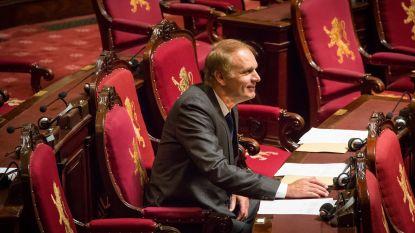 MR-politicus Alain Destexhe mag niet meer binnen bij de Raad van Europa