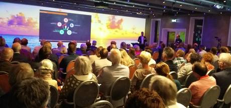 Symposium in Renesse over toerisme druk bezocht