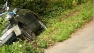Gewonden bij verkeersongevallen in Bree