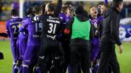 Football Talk (01/12). Beerschot leidt tweede periode na zege in Union - Watford stuurt coach de laan uit