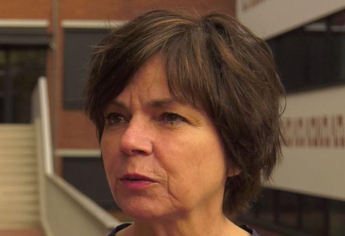 Hanneke Arpots.