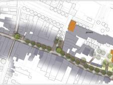 Plan voor Rechterstraat in Boxtel wordt goed ontvangen