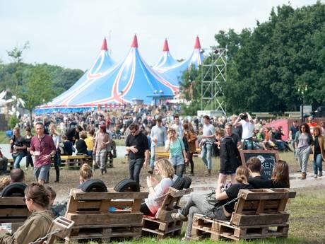 Festival Down The Rabbit Hole zoekt 'rauwdouwers'