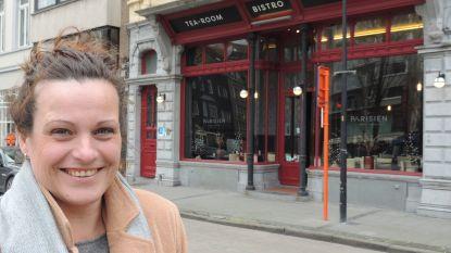 """Ann Coucke nieuwe uitbater van Hotel Le Parisien: """"Nog op zoek naar team om succesverhaal te schrijven"""""""