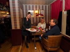 Schijn bedriegt bij De Smoezer in Apeldoorn: 'Met de kwaliteit is niets mis'