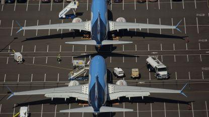 Canada liet 160 vluchten met Boeing 737 MAX zonder passagiers toe