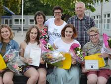 Award voor project pesten leerlingen Rodenborch College