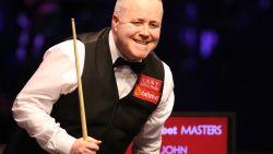 Nakend afscheid van Andy Murray inspireert snookerspeler John Higgins om toch door te zetten