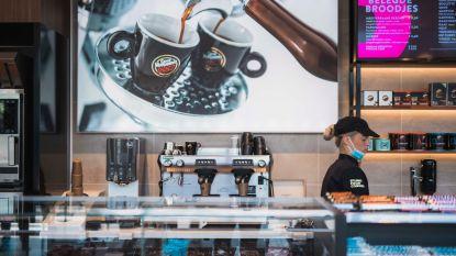 Bruno Foodcorner opent de deuren in station Genk