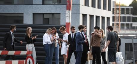 2.500 étudiants de la prestigieuse école hôtelière de Lausanne en quarantaine