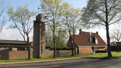 Sint-Rafaëlskerk wijkt voor groene woonzone