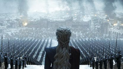 Van zegen naar vloek: Dubrovnik vreest voor overvloed aan 'Game Of Thrones'-toeristen