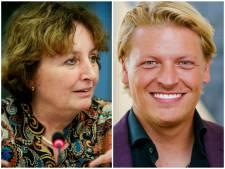 SP-raadslid: Laat burgemeester Alphense zanger Thomas Berge aanspreken op corona-actie