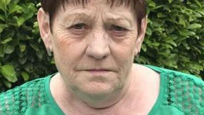 """Waalse vrouw (73) rijdt zich vast met auto en wordt vier dagen later pas teruggevonden: """"Klein mirakel dat ze het overleefd heeft"""""""