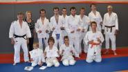 G-judoka's van Marcel Degroote krijgen diploma
