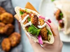 Binnenkort in Gouda: falafel bij Mamo