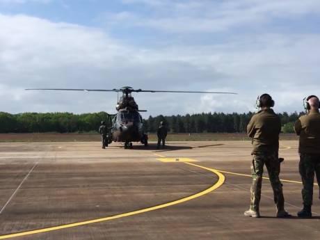 Omwonenden vliegbasis Gilze-Rijen: 'Luchthavenbesluit helemaal opnieuw beginnen'