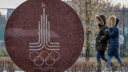 Russische sporters weten vandaag of ze naar Olympische Spelen in Tokio mogen