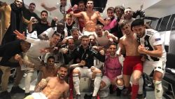Nieuwe comeback! Cristiano Ronaldo met hattrick held van Juventus, Atlético uitgeschakeld