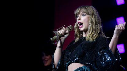 Taylor Swift brengt videoclip voor 'End Game' uit