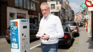 Diestenaars kunnen nieuw parkeersysteem testen op  stadhuis