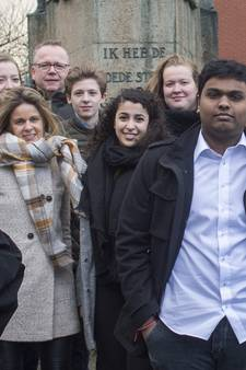 Pravinath (17) wacht na uitzetting de cel in Sri Lanka